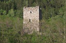 Faul- oder Fallturm