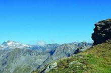 Seven Summits - Zagutnig