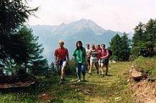 Wandern rund um Obervellach