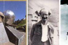 Piccard-Denkmal