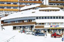 INTERSPORT Riml - Hochgurgl