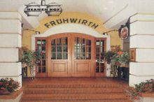 Heanzhof Gasthof Frühwirth