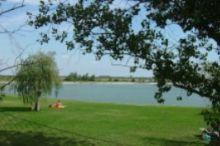 Apetlon swimming lake