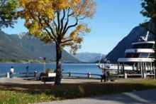Achensee Boat Trips
