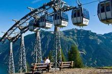 Karwendel-Bergbahn