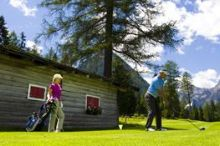 Golf schools in Pertisau