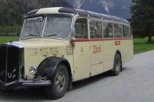Nostalgiebus