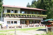 Alpengasthaus Falzthurn