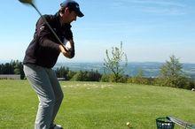 Golfakademy GC Pfarrkirchen - Systema Golf