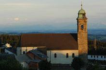 Pfarrkirche Pfarrkirchen