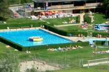 Freibad Pfunds