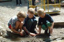 Kinderspielplatz Schuister
