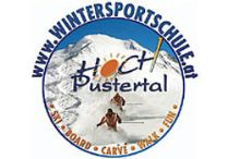 Wintersportschule Hochpustertal