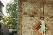 Kapelle zum Hl. Kreuz