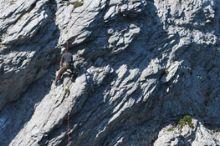 Neuer Klettersteig Große Kinigat 2.689m
