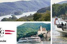 DDSG Blue Danube Schifffahrt GmbH