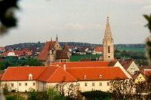 Redemptoristenkloster Eggenburg