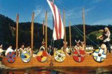 Danube Viking Experience