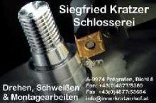 Siegfried Kratzer - Schlosserei