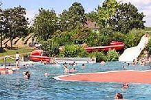Erlebnisbad Aqua Splash Gols