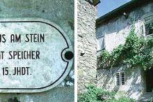 """""""Haus am Stein"""""""