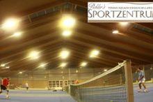 Sportzentrum Melk - Sport & Tennishalle
