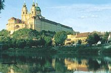 Stift Melk (Abbey)