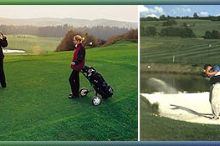 Böhmerwald Golfpark