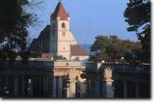 Dom von Eisenstadt