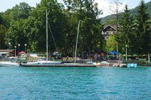 Anton Stader - Bootsverleih & Yachthandel