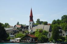 Protestant Church of Attersee