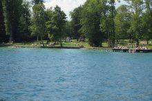 Koupalište Sprinzensteinpark