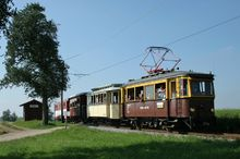 Adventure Trip by Boat and Attergaubahn Railways