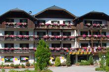 Hotel Lindwurm - Bad Goisern - Restaurant