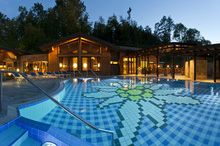 AusZeit - the sauna mountain village