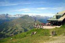 Bergbahnen Katschberg