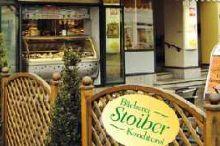 Bäckerei - Konditorei Stoiber