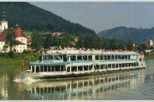 Danube Boat Trips: Wurm + Köck