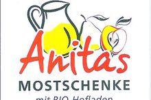 Anitas Mostschenke