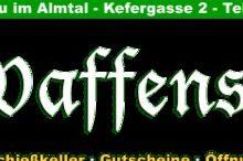 Almtaler Waffenstube / Mariandl's Trachtenstube