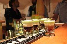 happy hauer's Cocktailbar zum Kirchenwirt in Grünau im Almtal