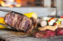 AREA47 Argentinian BBQ Restaurant