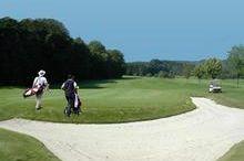 Maria Theresia golf club