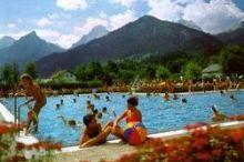 Hinterstoder Outdoor Pool