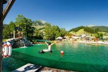 Naturbad Russbach