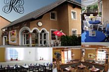 Cafe - Restaurant - K r a h