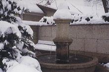 Lindabrunner Brunnen
