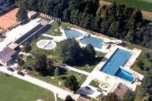 Alpenbad Pool