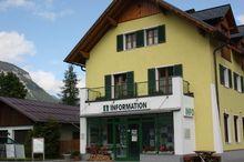 Tourismusverband Inneres Salzkammergut - Geschäftsstelle Gosau