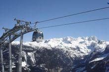 Panorama-Jet - Ski Region Dachstein West